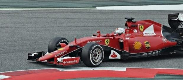 Vettel não sabe quem será o seu colega de equipa.