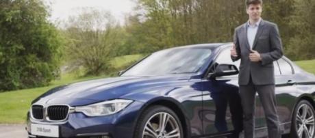 Este é o novo 318i Sport, da BMW: mais eficiência