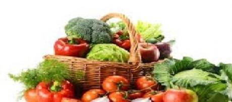 Rincaro prezzi di frutta e verdura