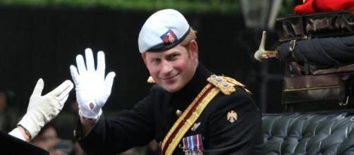A casa real britânica não confirmou a notícia