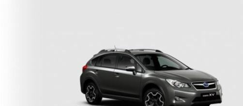 Arriva la nuova Subaru XV