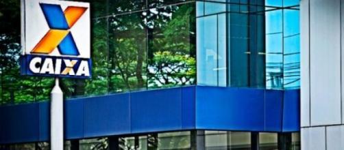 CEF suspende linha de crédito imobiliário.