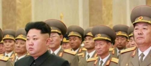 El líder Kim Jong-un designó al ministro en 2014