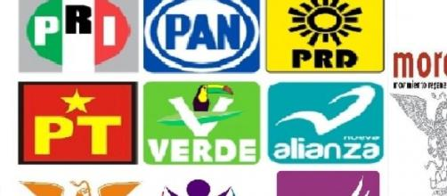 Guerra de propuestas de los partidos políticos