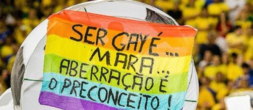 Orgulho e protesto contra o machismo mundial