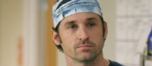 Patrick Dempsey cacciato da Grey's Anatomy