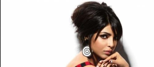 Priyanka Chopra in ABC's Quantico