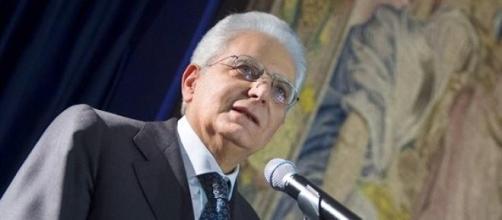 Riforma pensioni e scuola vertice Renzi Mattarella