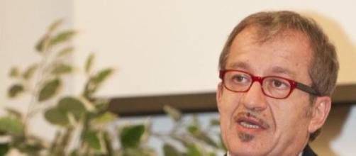 Roberto Maroni, presidente Lombardia