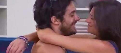 Romina y Pedro los favoritos para ganar el reality