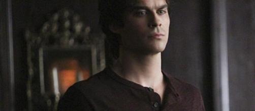 The Vampire Diaries 6, Damon Frustrato nel finale