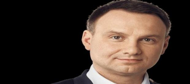 Andrzej Duda - kandydat na prezydenta RP