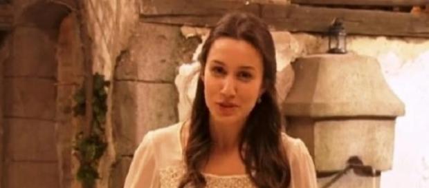 Anticipazioni trame maggio telenovela Il Segreto.