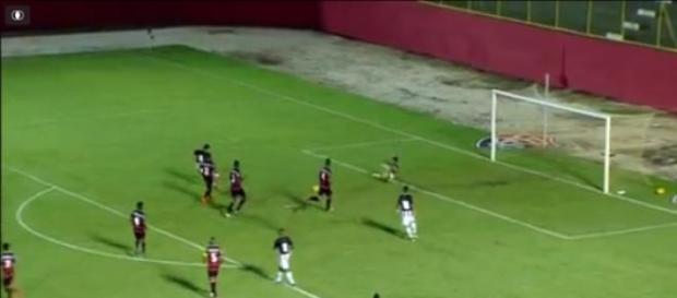 Botafogo pode até perder que conquista a CB