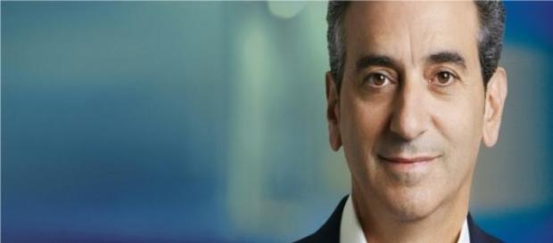 Florencio Randazzo, precandidato presidencial