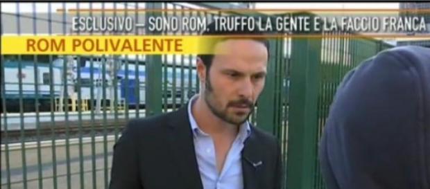 Fulvio Benelli  Quinta colonna del 27/04/2015