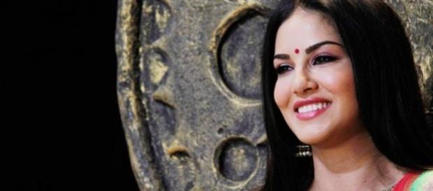 Happy Birthday Sunny Leone !