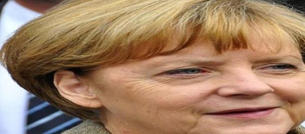 Kanzlerin Merkel: Schweigen und plappern