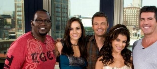 La esencia de Idol eran Paula, Simon y Randy