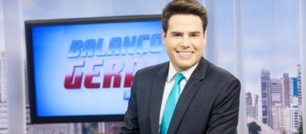Luiz Bacci bomba no Ibope e incomoda Globo