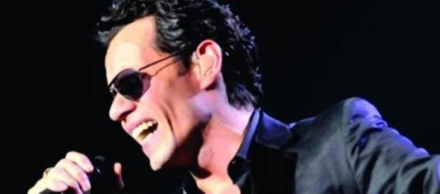 Marc Anthony sigue los pasos de Enrique Iglesias