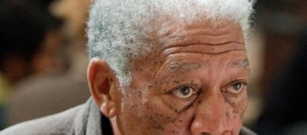 Morgan Freeman für Marihuana Legalisierung