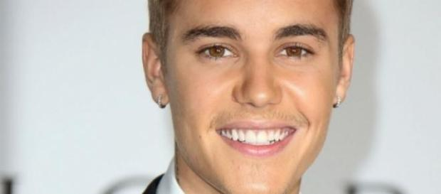 O coração de Justin Bieber já tem dono.