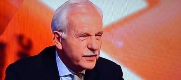 Olechowski w rozmowie z Pieńkowską, TVN24, YouTube