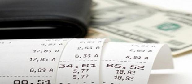 Păstrați bonurile fiscale