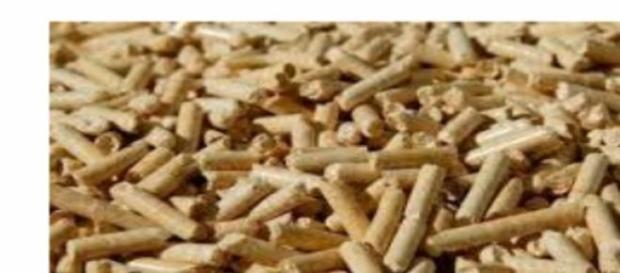risparmio energetico con stufe a pellet