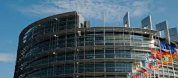 Sede della Commissione europea.