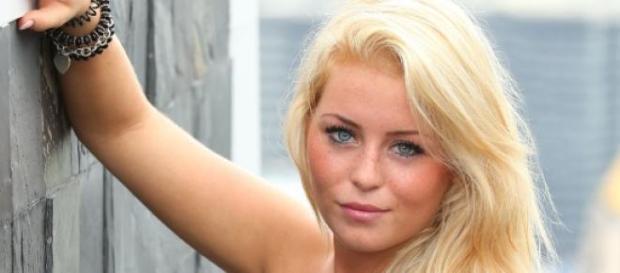 Seraphina Ueberholz (20) aus Wuppertal ist raus!