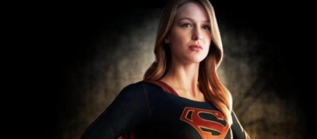 Sinopsis oficial de la nueva serie 'Supergirl'.