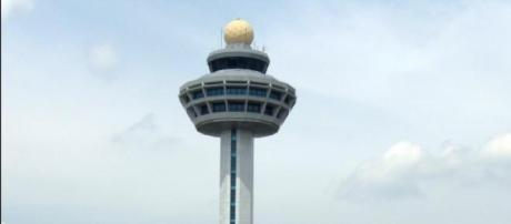 Aeropuerto Changi de Singapur