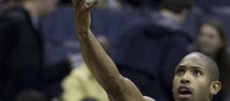 Al Horford a donné la victoire aux Hawks
