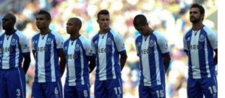 Jogador espanhol pode estar de saída do FC Porto.