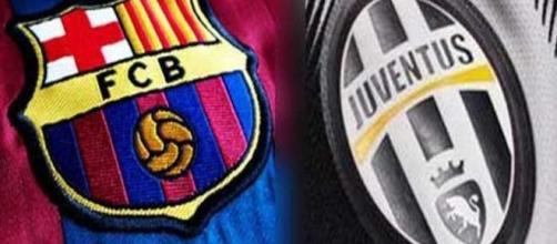 Barcelona-Juventus é a grande final em Berlim