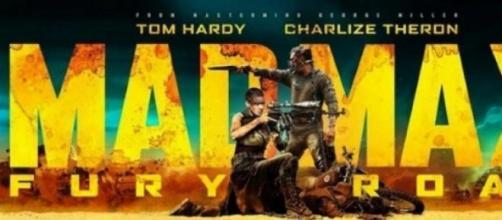 Estreno de Mad Max: Fury Road