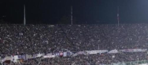 Fiorentina-FC Séville, à Artemio-Franchi.