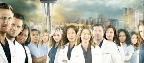 Grey's Anatomy 11: l'addio di Patrick Dempsey