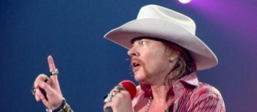 Guns N' Roses acusados por plagio