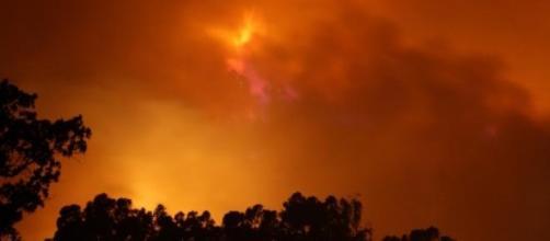 Incêndios Florestais em Portugal