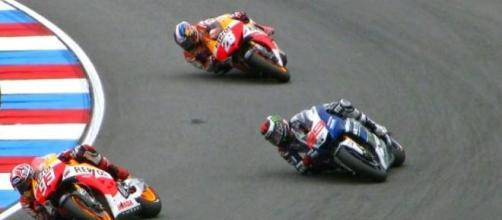 Info streaming e orari MotoGP Francia 2015
