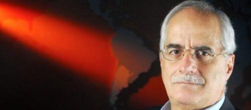 Jorge Taiana, ex Canciller de la Nación