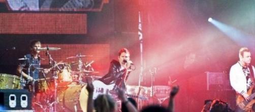 Muse vuelve a tocar en la Argentina