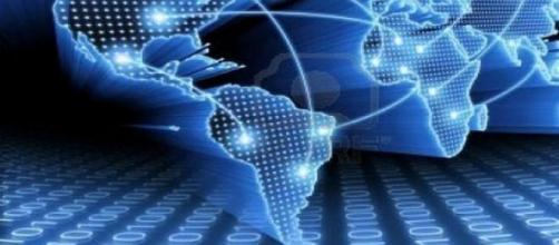 o mundo dependente da internet