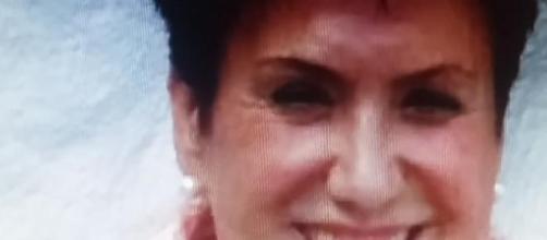 Ofelia Martínez, la `abuela´de Ciudadanos