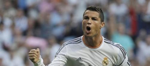 Ronaldo pediu apoio, mas não ajudou crianças