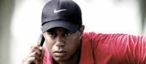Tiger Woods ajudou jovem que sofre de bullying