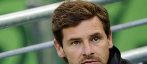 Villas-Boas é apontado ao Real Madrid